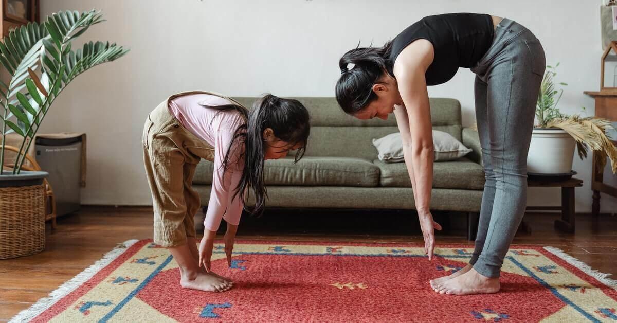 do yoga stay healthy hindi
